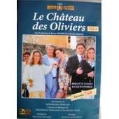 Le Ch�teau Des Oliviers - Volume 4 - Episodes 7 Et 8 de Nicolas Gessner
