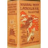 Nouveau Petit Larousse Illustre 1936 de AUGE, Claude