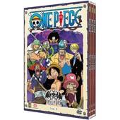 One Piece - Thriller Bark - Coffret 3 de Konosuke Uda