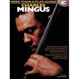 more than a play-along ; Charlies Mingus