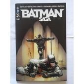 Batman Saga N� 5 : Batman + Detective Comics + Batman & Robin + Batgirl de scott snyder / greg capullo / tony daniel