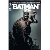 Batman Saga N� 6 : Batman + Detective Comics + Batman & Robin + Batgirl de scott snyder / greg capullo / tony daniel / various