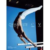 Gymnaste de Christian Lartillot