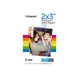 Papier Polaroid Pack De 50 Feuilles Pour