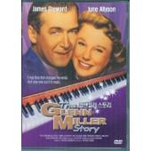 The Glenn Miller Story (Romance Inachev�e) de Anthony Mann