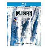 The Art Of Flight - Blu-Ray de Curt Morgan