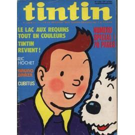 Tintin N� 1259