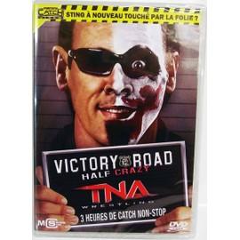 Dvd Tna Impact Wrestling - Victory Road 2012