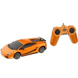 Lamborghini Superleggera Orange 1/24 Rtr