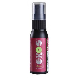 Spray Relaxant Anal Pour Femme, 30ml