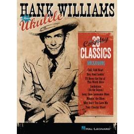 Hank Williams For Ukulele