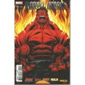 Marvel Heroes N� 12 :