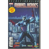 Marvel Heroes N� 16 ( Secret Invasion ) :