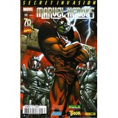 Marvel Heroes N� 18 ( Secret Invasion ) :