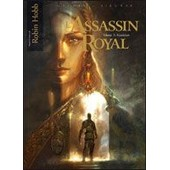 L'assassin Royal, Tome 3 : Kettricken de Christophe Picaud