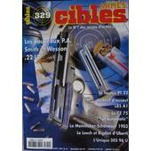 Cibles N� 329 N� 329 : Smith Et Wesson 22lr