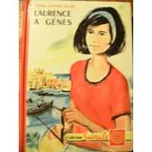 Laurence � G�nes de ALLAN Mabel Esther