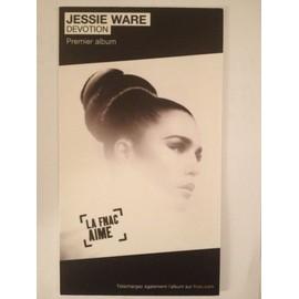 PLV Jessie Ware