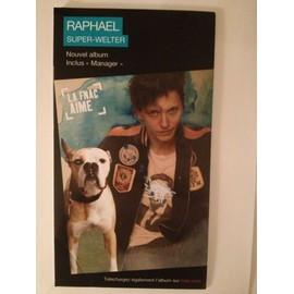 PLV Raphael Super-Welter