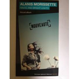 PLV Alanis Morissette