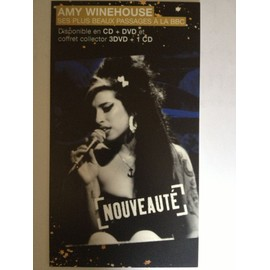PLV Amy Winehouse
