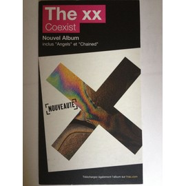 PLV The XX
