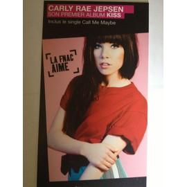 PLV Carly Rae Jepsen