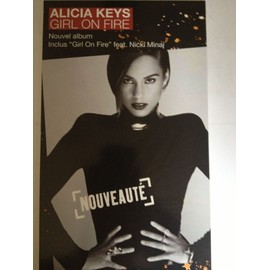 PLV Alicia Keys
