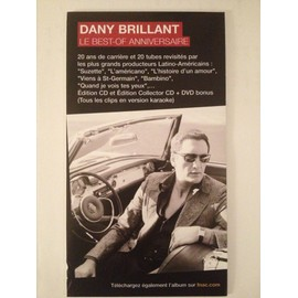 PLV Dany Brillant