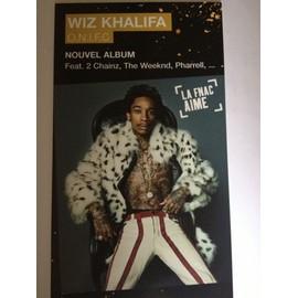 PLV Wiz Khalifa