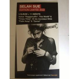 PLV Selah Sue