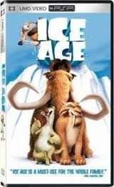 Ice Age Umd Mini For Psp