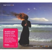 Radiation 2013 (2cd Digibook) - Marillion