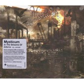 In The Streams Of Inferno (Cd+Dvd) - Mysticum