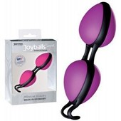 Boules Joyball Secret Rose-Noir