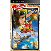 Jak & Daxter : The Lost Frontier - Essentials [Import Anglais] [Jeu Psp]