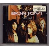 These Days - Bon Jovi