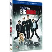 The Big Bang Theory - Saison 4 de Mark Cendrowski