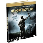 Un Pont Trop Loin - �dition Digibook Collector + Livret - Blu-Ray de Richard Attenborough