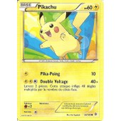 Pikachu 50/149 - Fronti�res Franchies