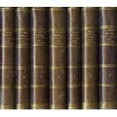 Histoire Du Consulat Et De L'empire, Faisant Suite A L'histoire De La Revolution Francaise, 20 Tomes (Complet) de THIERS M. A.