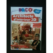 D&co Architecte D'int�rieur 3d Pc