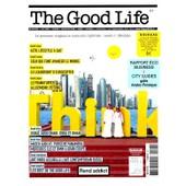 The Good Life Magazine 7 : Rend Addict / Dubai Abou Dhabi Doha Oman / Porshe Mercedes Audi Bmw