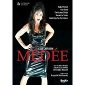 Cherubini : M�d�e / Nadja Michael, Les Talents Lyriques de Christophe Rousset