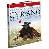 Cyrano De Bergerac - �dition Digibook Collector + Livret - Blu-Ray de Jean-Paul Rappeneau