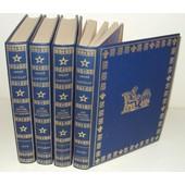 Les Quatre Saisons De L'histoire, Par A. Castelot. Complet En 4 Volumes : Automne, Printemps, �t�, Hiver de Castelot Andre