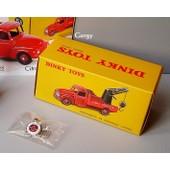 Camionnette De Depannage Citro�n U23 1/50 Dinky Toys