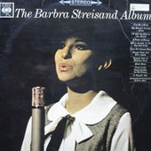The Barbara Streisand Album - Barbra Streisand
