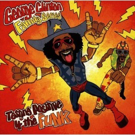 George Clinton & Family Series Part. 4