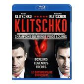 Klitschko - Blu-Ray de Sebastian Dehnhardt
